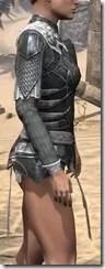 Ebony Rawhide Jack - Female Right