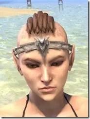 Eternal Hunger Coronal - Female Front