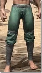 Minotaur Homespun Breeches - Male Front