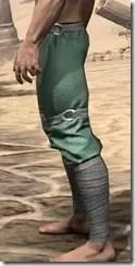 Minotaur Homespun Breeches - Male Side