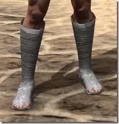 Minotaur Homespun Shoes - Male Front