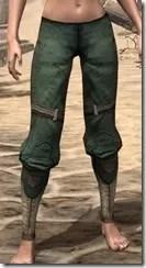 Outlaw Homespun Breeches - Female Front