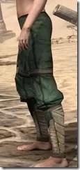 Outlaw Homespun Breeches - Female Side