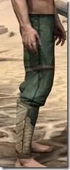 Outlaw Homespun Breeches - Male Right