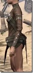 Outlaw Rawhide Jack - Female Side