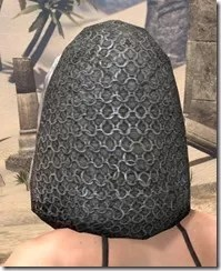 Stahlrim Frostcaster Iron Hat - Female Rear