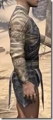 Yokudan Iron Cuirass - Male Right