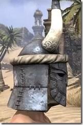 Yokudan Iron Helm - Male Right