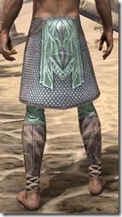 Divine Prosecution Light Breeches - Male Rear