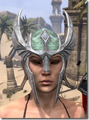 Divine Prosecution Light Hat - Female Front