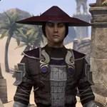 Tsaesci Ancestor Silk