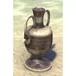 Alinor Amphora, Embossed