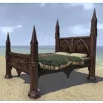 Alinor Bed, Noble Full
