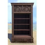 Alinor Bookshelf, Polished