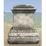 Alinor Pedestal, Timeworn