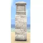 Alinor Post, Stone Wall