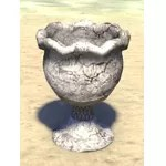 Alinor Pot, Limestone