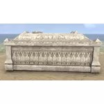Alinor Sarcophagus, Wedge