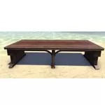 Alinor Table, Noble Grand