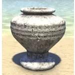 Alinor Urn, Limestone Large