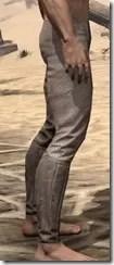 Pyandonean Homespun Breeches - Male Right