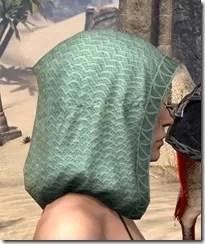 Pyandonean Homespun Hat - Female Right