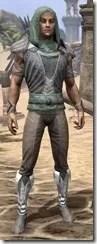 Pyandonean Homespun - Male Shirt Front