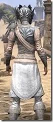 Pyandonean Iron - Female Close Rear