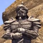 Ra Gada Statue, Battlemage