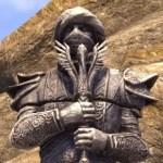 Ra Gada Statue, Blademaster