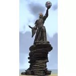 Sotha Sil, The Clockwork God