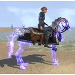 Psijic Spectral Steed