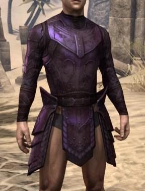 Overlord's Purple
