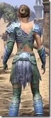 Arena Gladiator - Dyed Close Rear