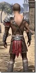 Arena Gladiator - Male Close Rear