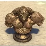 Bust: Grothdarr