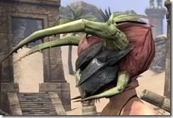 Chokethorn Visage - Female Side