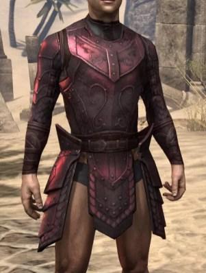 Craglorn Crimson