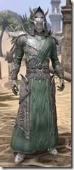 Dremora Homespun - Male Robe Front