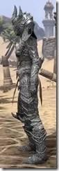 Dremora Iron - Female Side