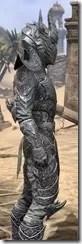 Dremora Iron - Male Close Side