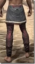 Huntsman Light Breeches - Male Rear