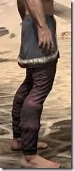 Huntsman Light Breeches - Male Right