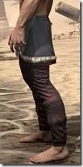 Huntsman Light Breeches - Male Side