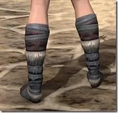 Huntsman Light Shoes - Female Rear