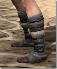 Huntsman Light Shoes - Female Side