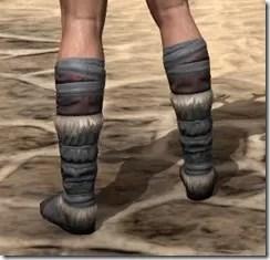 Huntsman Light Shoes - Male Rear