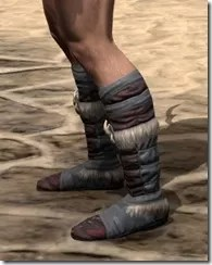 Huntsman Light Shoes - Male Side