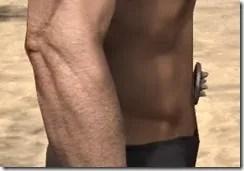 Huntsman Medium Belt - Male Right