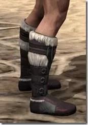Huntsman Medium Boots - Male Right